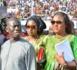 Serigne Mboup CCBM très bien entouré