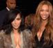 Beyoncé, une menace pour Kim Kardashian ?