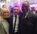 Présidentielle française: Ousmane Tanor Dieng soutient-il Emmanuel Macron ?