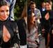 Cannes 2017 : Eva Longoria et Paris Hilton très (très) décolletées au défilé Philipp Plein