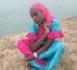 Coup de coeur-Salamata Bâ, mention très bien au Bac S2, à Dahra: « Je souhaiterais faire médecine à l'université. Si j'obtiens une bourse étrangère, je préférerais étudier au Canada »