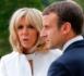 """Macron porte plainte contre un photographe pour """"harcèlement"""""""