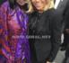 Khady Mbacke et la femme de Emmanuel Macron, Brigitte