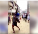 Vidéo: Modou Xaragne Lô en pleine démonstration voilà ce que ça donne. Regardez