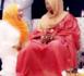 VIDEO - Magal Touba: Bébé Bass, la femme de Pape Diouf en toute complicité avec Sokhna Baly Mountakha