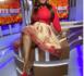 L'animatrice de la 7TV Adja Astou dans une tenue époustouflante, regardez!