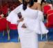 L'actrice Chabi dans une robe brodée à vous couper le souffle (Photos)