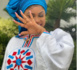 Sagnsé Tabaski 2021: Marichou Diop explose la toile (Photos)