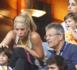 Photos Euro 2016 : Shakira dans tous ses états en tribunes du Stade de France pour Espagne-Italie