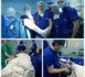 Photo : Demba Bâ a subi une opération chirurgicale avec succès !