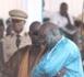 Les deux griots de Macky Sall très complices à la cérémonie d'inauguration de l'Echangeur de l'Emergence