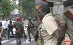 SEDHIOU/ MARSASSOUM A FEU ET A SANG  11 blessés dans les rangs des manifestants pour la départementalisation