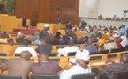ASSEMBLEE NATIONALE/ LE MANDAT DU PRESIDENT PASSE DE 5 A 7 ANS  La majorité force le barrage de l'opposition