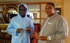 Poursuivi pour filouterie d'hôtel, Gaspard Camara du PVD se pavane à Dakar