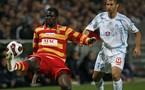 TRANSFERT- Kader Mangane veut s'imposer dans son nouveau club : Rennes, la «reine» des challenges