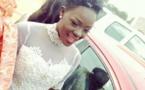 Carnet blanc : La chanteuse Myrma s'est mariée