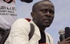 Yaxam C.N. Mbaye, porte-parole démissionnaire du Comité pour la protection et la défense des journalistes