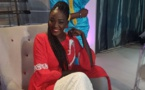 Pape Cheikh Diallo et Faty Dieng : Un duo glamour