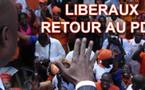 Le retour de Idrissa Seck est une question ' dépassée '