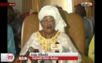 Vidéo - Quand Aïda Mbodj traite Pape Diouf de traître