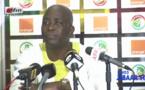 Vidéo - De retour de Rio, Moustapha Gaye précise: « Nous n'avons pas reçu 10 millions de prime »