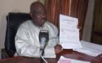 Kanel : Farba Ngom, Citoyen d'honneur de 9 collectivités locales