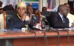 """Vidéo-Affaire Aïda Ndongue: Le Comité directeur du Pds exprime son """"indignation sans limites"""" et charge Mamadou Badio Camara"""