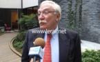 Ancien Ambassadeur De France Au Sénégal : Jean-Félix Paganon Recruté Par Un Privé En Mauritanie