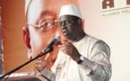 Election des membres du Hcct : Macky Sall engage la bataille de Dakar