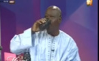 Vidéo: El Hadj Ndiaye transforme les objectifs de ses cameras en tasse d'eau. regardez!