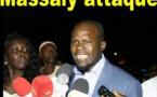 Le drame évité de justesse au CD du Pds : Massaly dégaine son flingue et menace…de faire gaffe