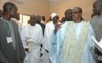 Hlm (Dakar) : Une délégation du Pds reçue par le Khalife général des mourides