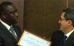 Le Sénat Français prépare le tapis rouge pour Macky Sall