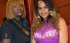Aïda Ndiaye et Karina Tavarez complices