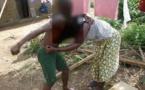 Xalass : Il tabasse sa belle-mère et l'envoie à l'hopital