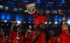 Les athlètes kenyans abandonnés dans les favelas de Rio