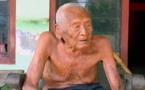 """Cet homme affirme avoir 145 ans: """"J'ai envie de mourir"""""""