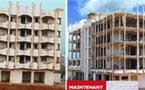 LONASE - Après avoir acheté un immeuble inachevé à 1 milliard 100 millions