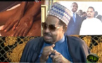 """Vidéo - Ahmed Khalifa Niasse : """"Certains interdisent le corps à corps quand on fait..."""""""