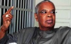 Djibo Ka : « Je n'irai jamais à l'APR… »