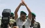 MAURITANIE: Moulaye Ould Mohamed Laghdaf nouveau Premier ministre