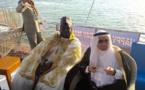 Vidéo : Le discours en arabe de l'Ambassadeur Serigne Mansour Niass à Nouakchott. Regardez