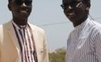 Vidéo: une si talentueuse chronique  de jumeaux sur le cas Ousmane Sonko.Ecoutez...
