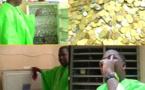 Vidéo : Iran Ndao se dévoile dans Sen Show