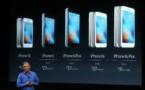 iPhone 7 : la keynote aura lieu le 7 septembre