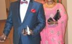 Le promoteur de la musique traditionnelle africaine à New York, Omar Diaw Seck, sur son 31.