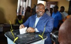 Gabon: Bongo donné vainqueur avec 49,85%
