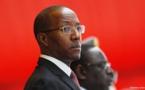Abdoul Mbaye : «Ce n'est pas mon choix  de poser ma candidature… »