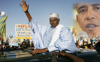 Forte représentation du PDS à l'investiture officielle du candidat Barack Obama