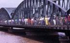 Vidéo - Saint-Louis dans la ferveur du Magal des 2 raakas